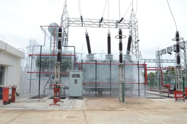 emulsive power station